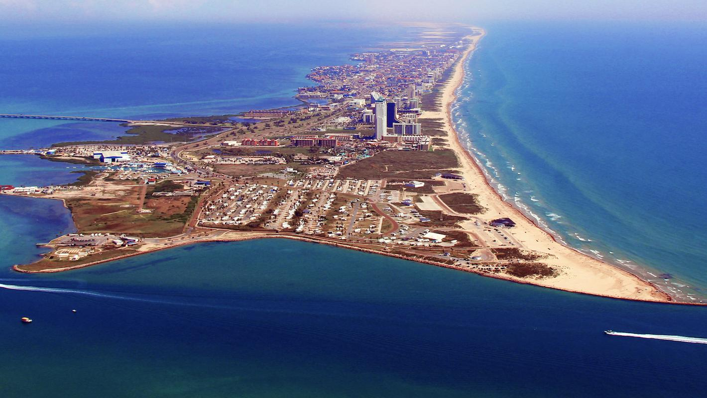 Cheap Flights from San Antonio, TX to South Padre Island ...
